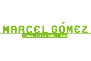 Marcel Gomez Consultoria Ambiental logo