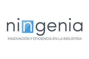 DISEÑO Y AUTOMATIZACIÓN NINGENIA SL logo