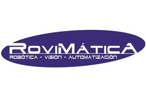 ROVIMATICA logo