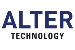 ALTER TECHNOLOGY TÜV NORD logo