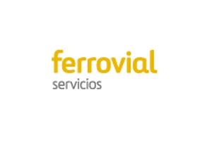 FERROVIAL SERVICIOS logo