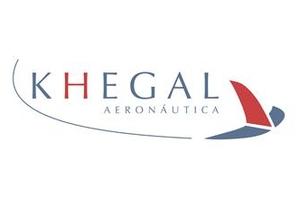 KHEGAL AERONAUTICA, SL logo