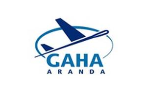 GAHA-ARANDA logo