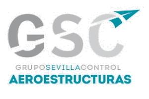 Aeroestructuras Sevilla S.L. (Grupo GSC) logo