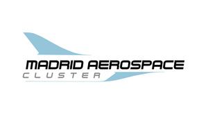 Asociación Madrid Plataforma Aeronáutica Y Del Espacio logo