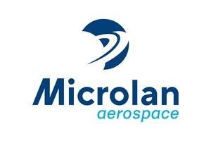 Microlan Aerospace logo