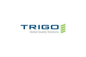 TRIGO GROUP logo