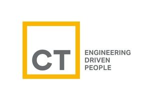 CT Ingenieros logo