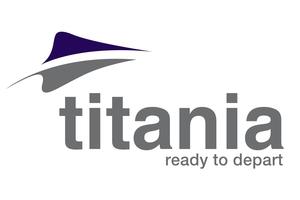 titania logo