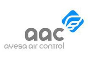 Ayesa Air Control logo