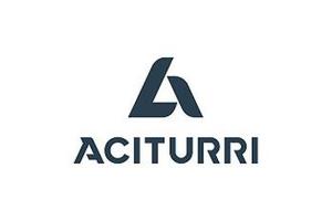 ACITURRI AERONÁUTICA, S.L.U. logo