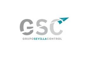 GSC - Grupo Sevilla Control logo
