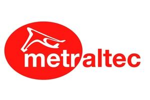 Metraltec logo