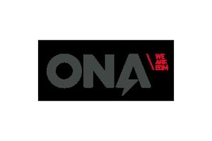 ONA ELECTROEROSION S.A. logo