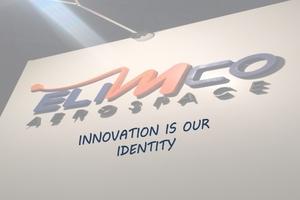 ELIMCO AEROSPACE SLU logo