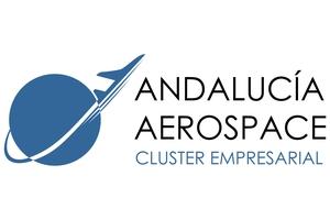 Andalucía Aerospace Cluster logo