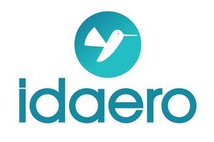 IDAERO SOLUTIONS logo