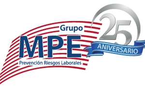 GRUPO MPE logo