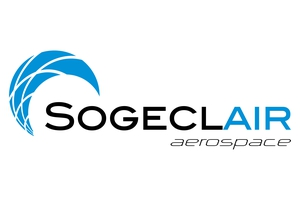 SOGECLAIR Aerospace S.A. logo