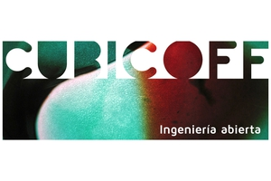 Cubicoff Ingenieria abierta logo