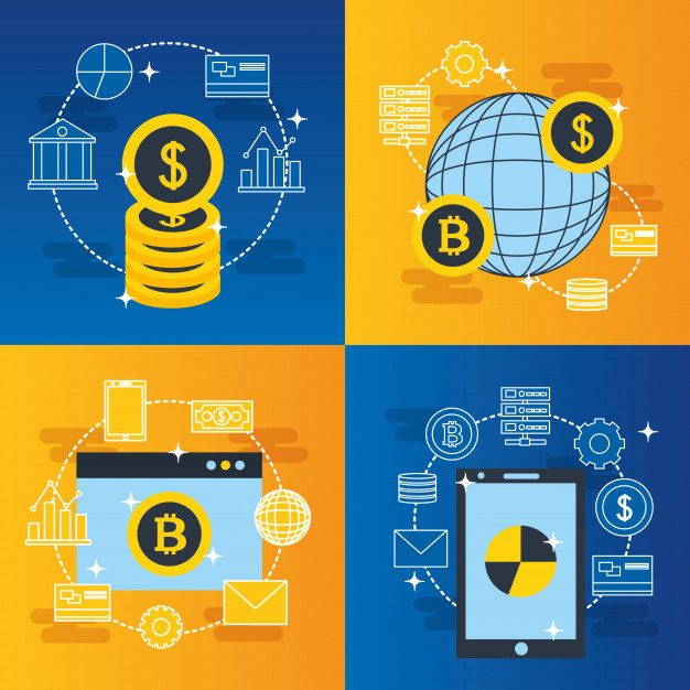 Fintech and blockchain