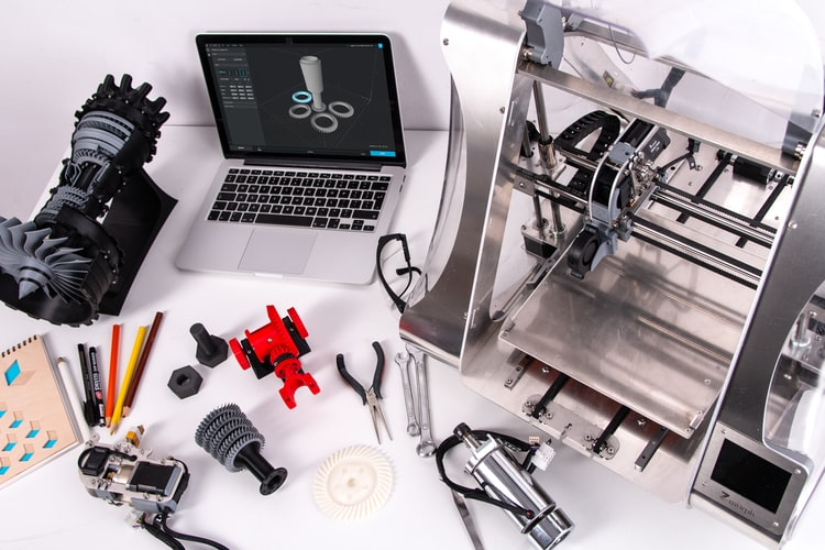 What 3D printing is used for?