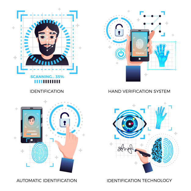 Components of Biometrics Devices