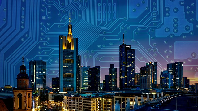 How will smart cities revolutionise the real estate industry?