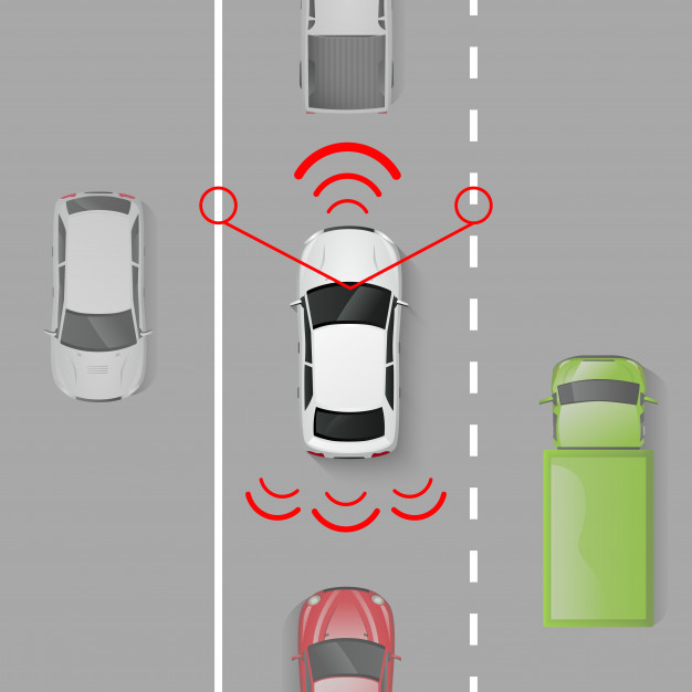 What is autonomous driving?
