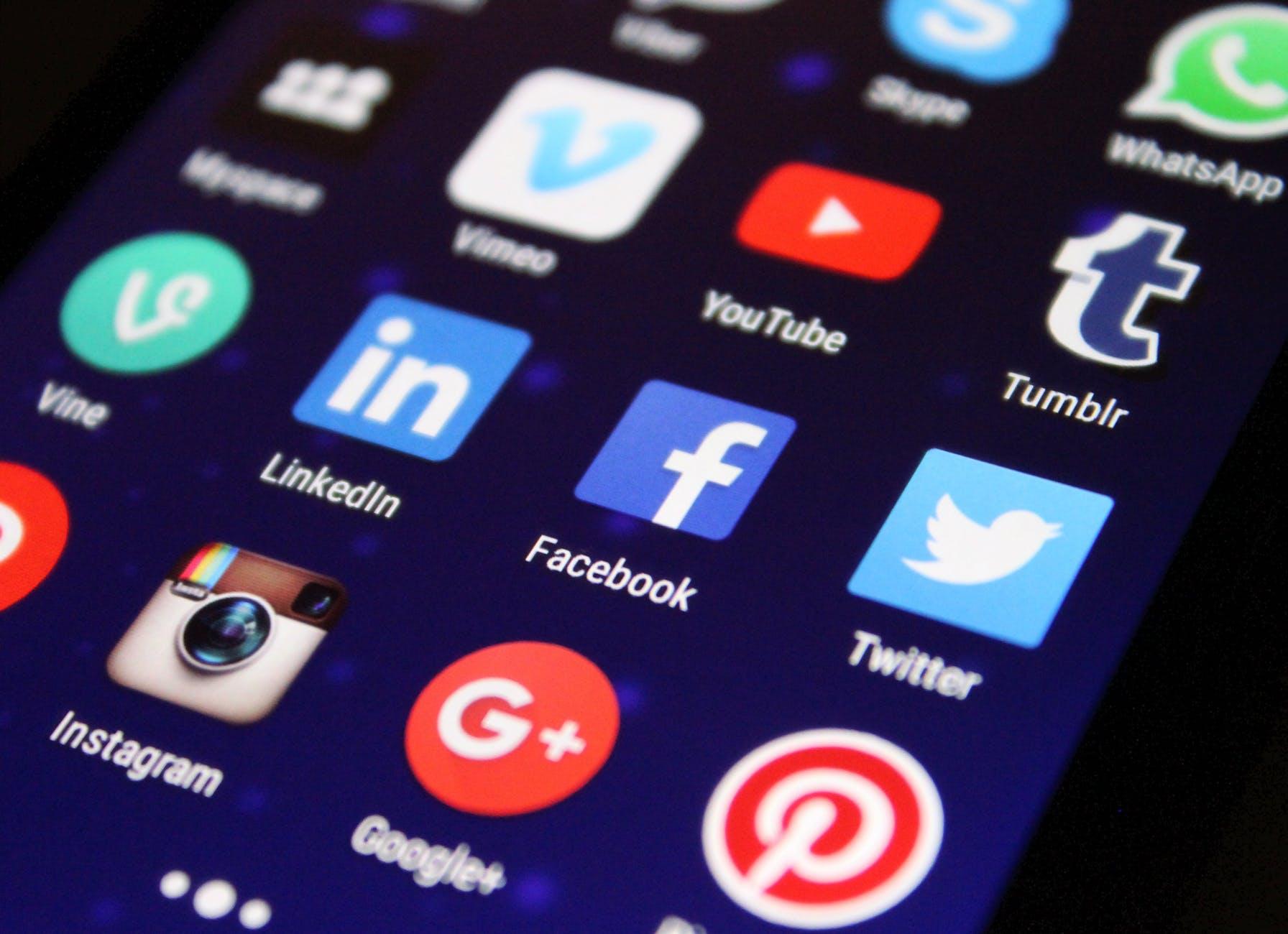 NLP for social media