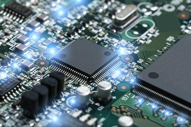 Photonics vs electronics