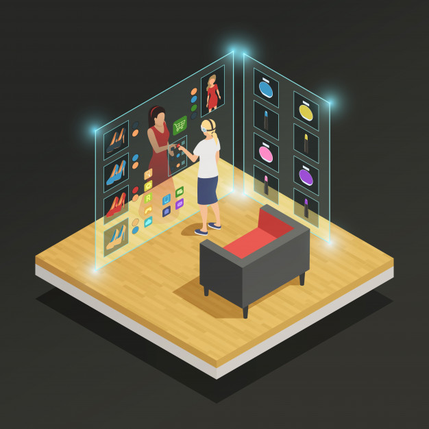 How is extended reality affecting business?