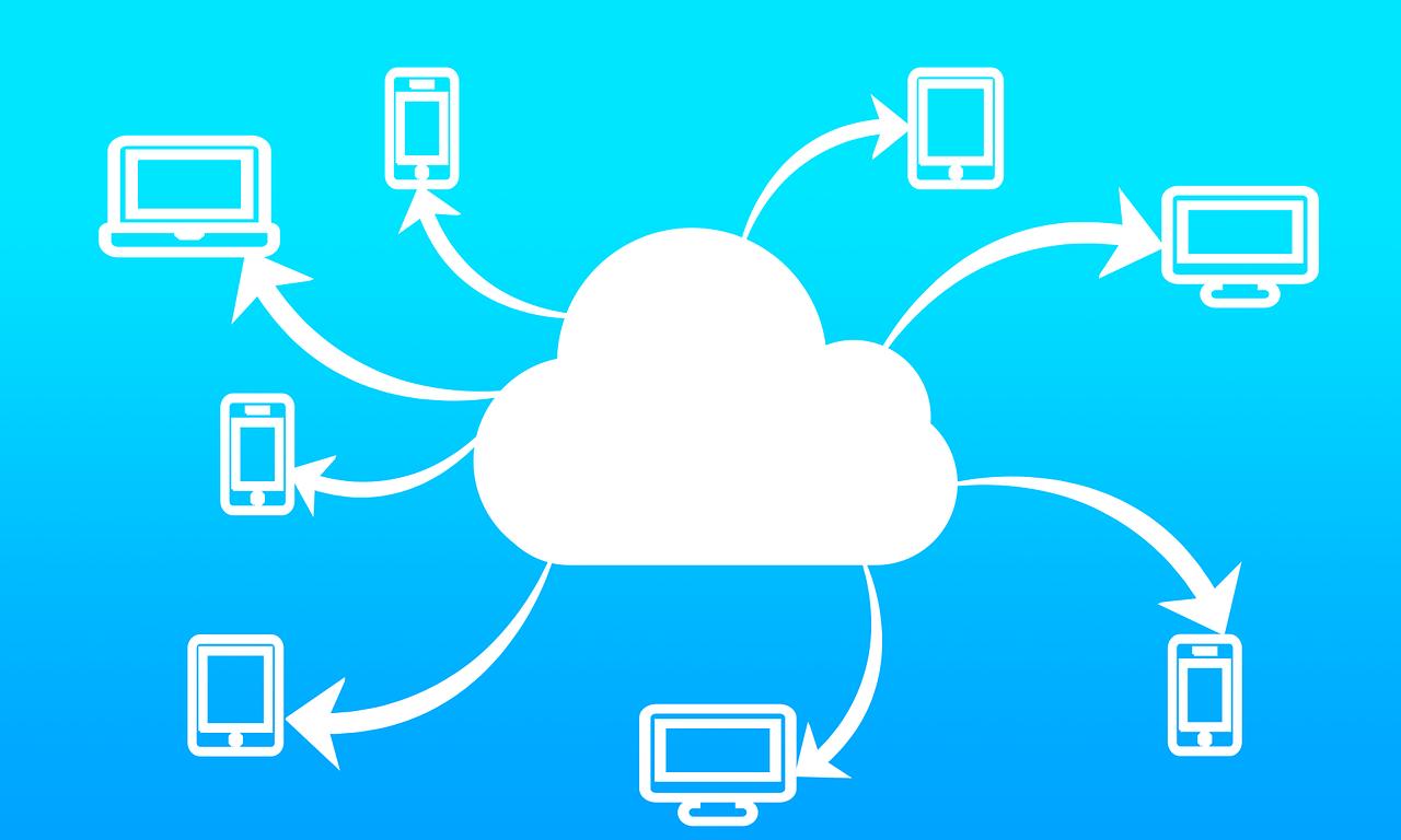 Cloud technology advantages