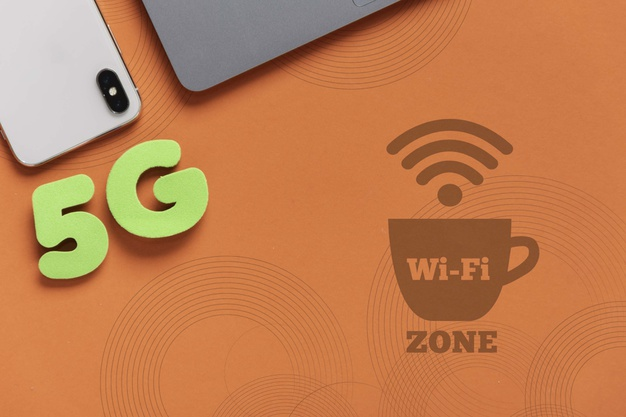 Will 5G replace wifi?