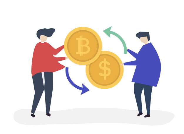 Most popular Cryptocurrency Exchange websites