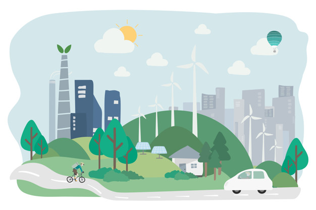 Is Green Technology sustainable?