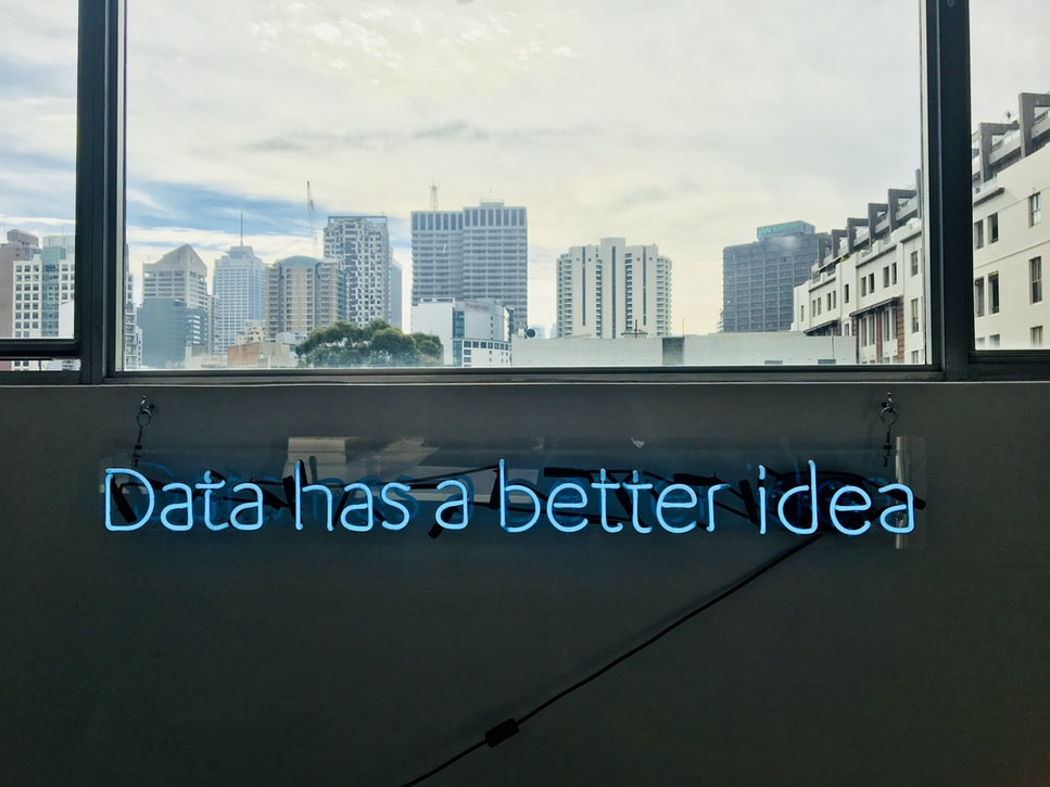 What big data is used for?