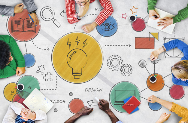 Why are innovation hubs important?