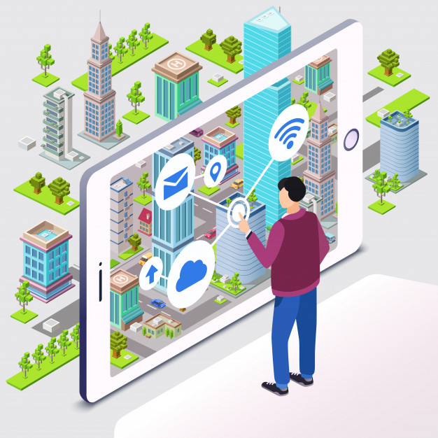 Features of Smart Cities