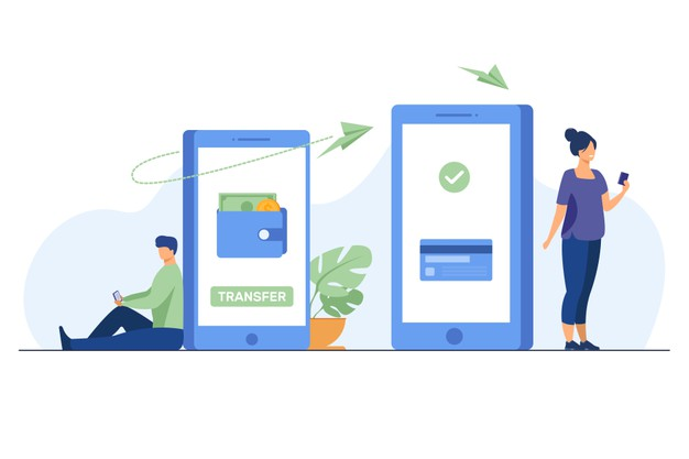 Benefits of Digital Wallets