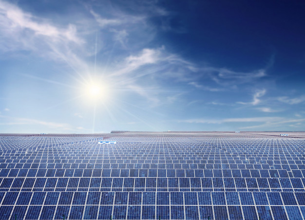 Photonics for energy sector