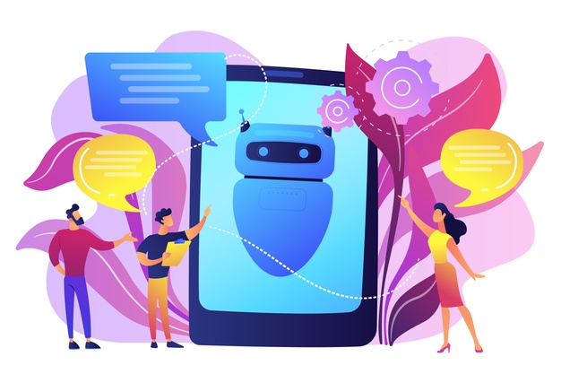 How are chatbots helping business?