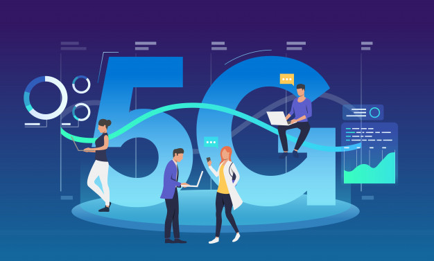 How 5G works?