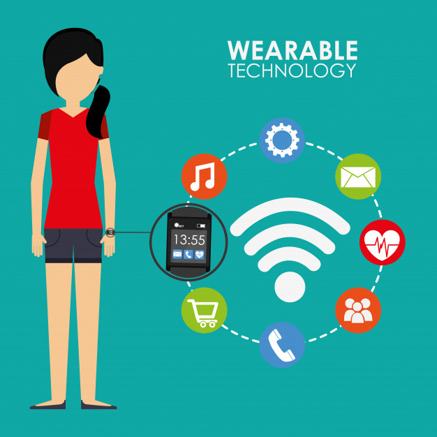 Wearable technology and data privacy