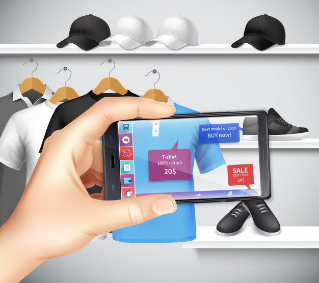 Future trends in M-Commerce technology