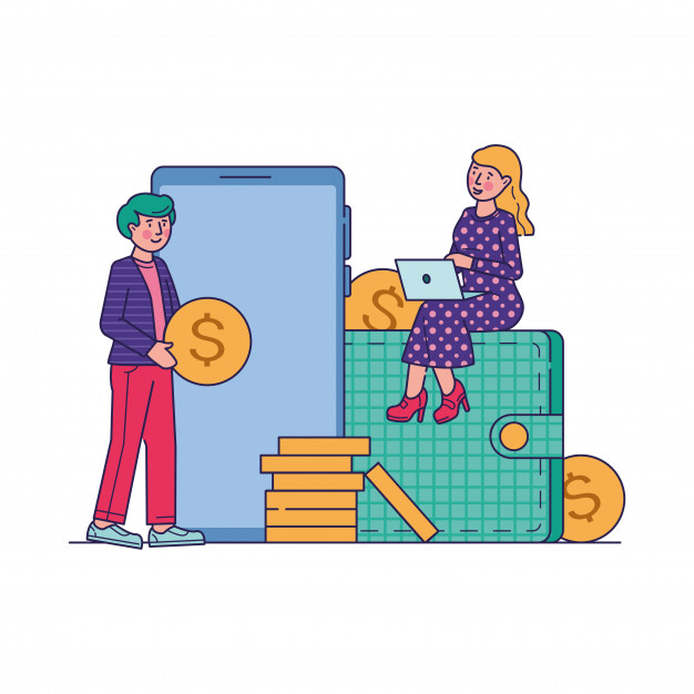 Touch Commerce vs E-Wallet