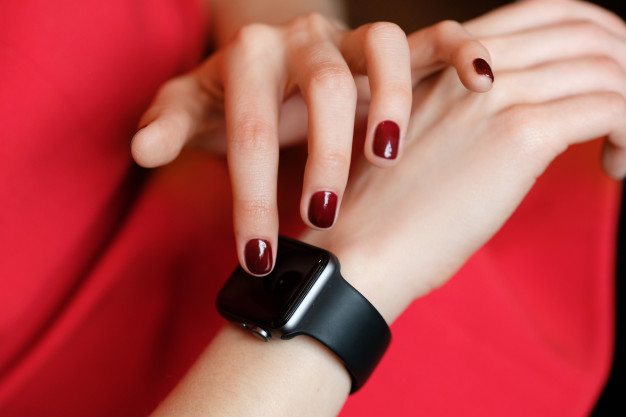Wearable technology in Health