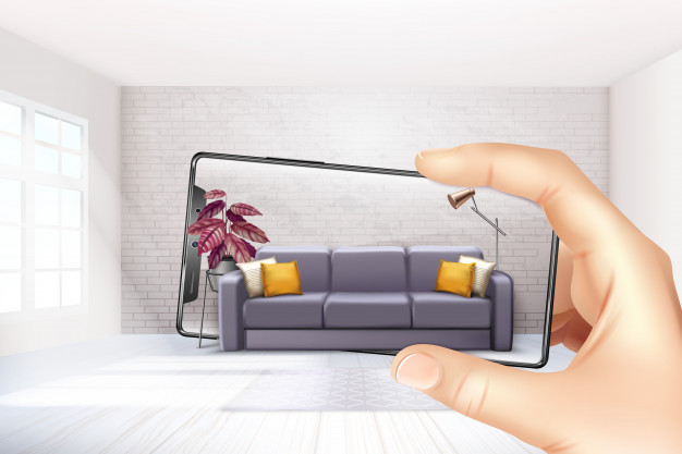 How is extended reality helping real estate?