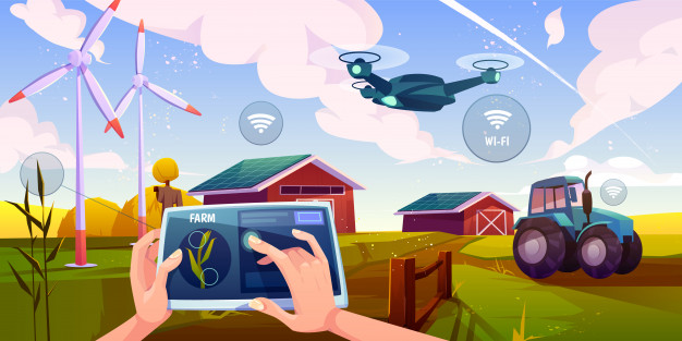 How is drone technology impacting the society?