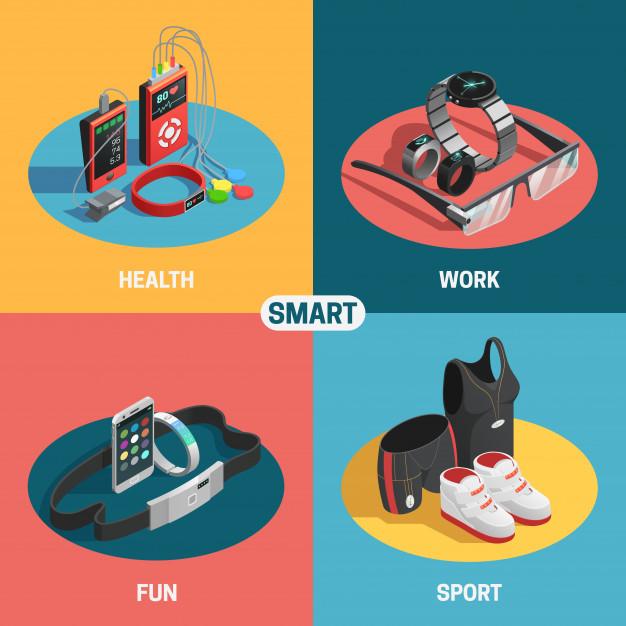 Wearable technology main benefits